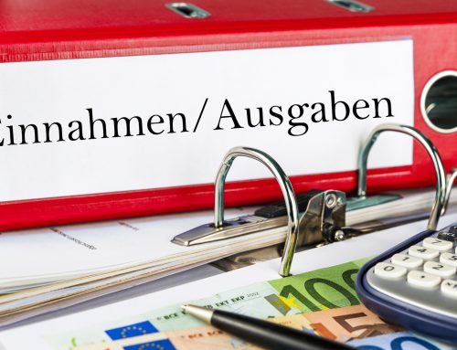 Haushalt 2019 – Rede von Axel Rötschke (FDP)