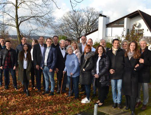 FDP stellt einstimmig ihre Stadtratsliste auf
